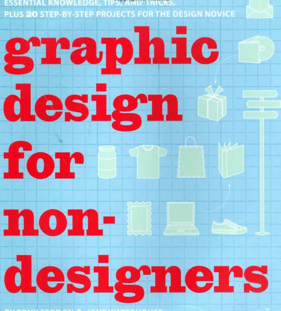 Graphic-Design-for-Nondesigners
