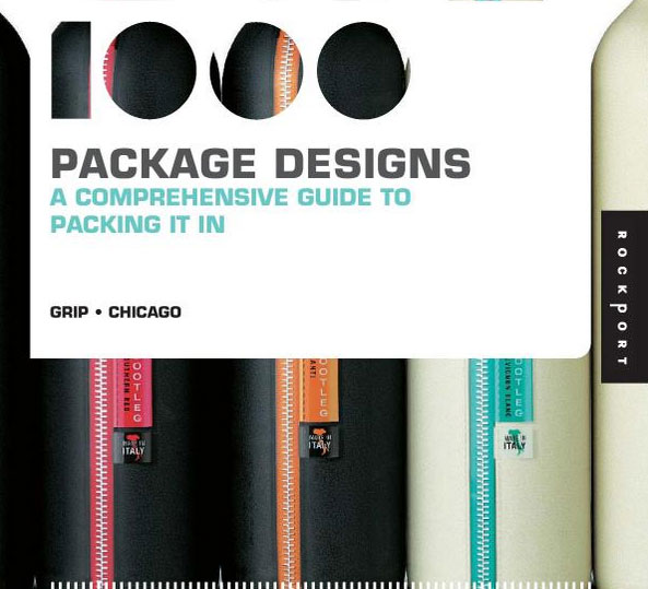 1,000-Package-Designs