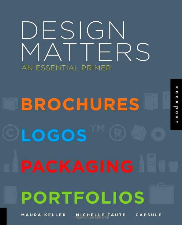 design-Matters-An-Essential-Primer-Brochures