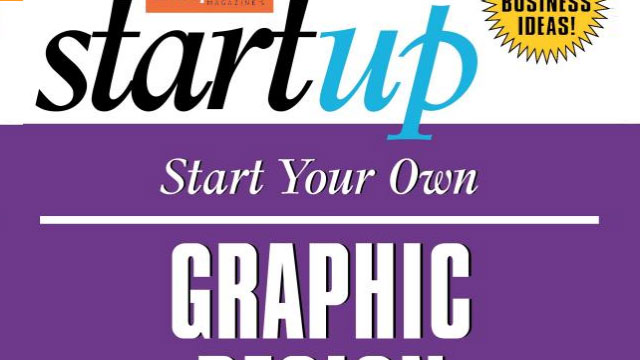 Reach out and find the best for Starting a design business